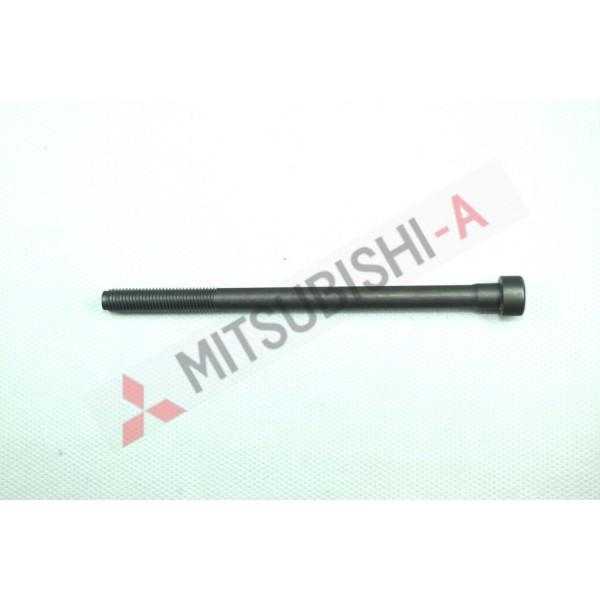 Болт крепления головки блока Mitsubishi (MN158130)