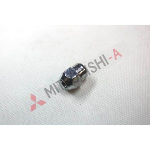 Гайка колесная Mitsubishi (MR910032)