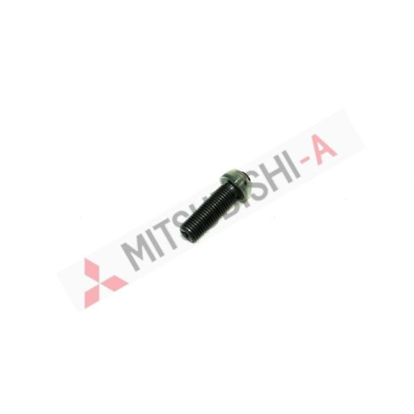 Болт регулировочный Mitsubishi (MD180514)