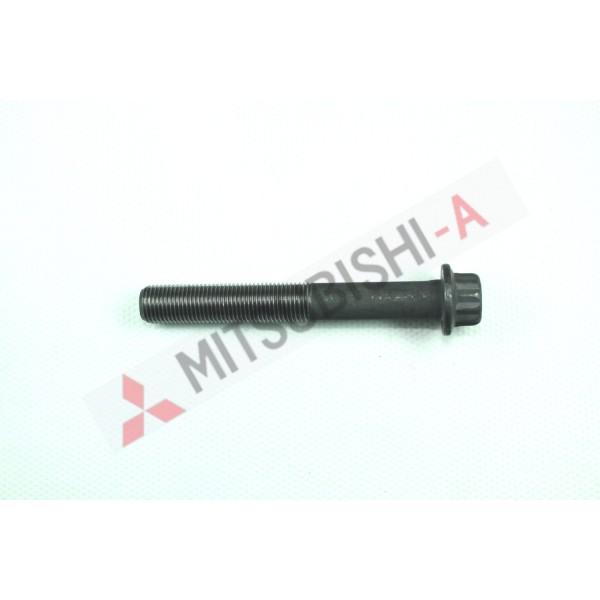 Болт головки блока цилиндров Mitsubishi (1005A327)
