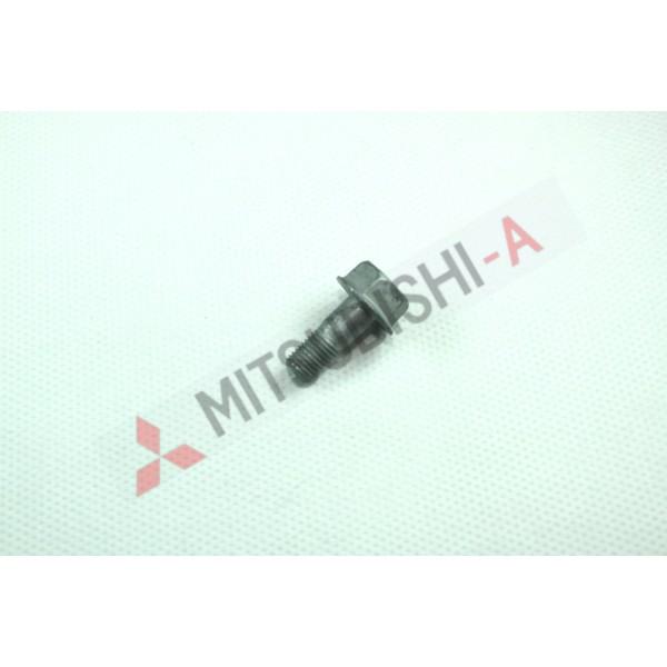 Болт переднего суппорта Mitsubishi (MR407743)