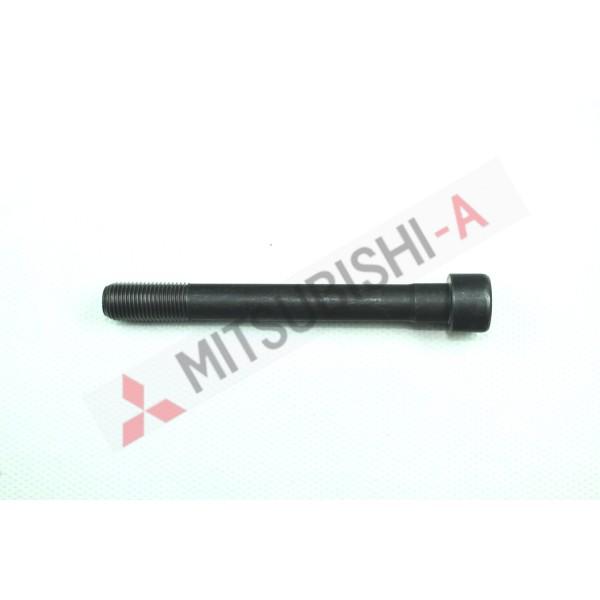 Болт крепления головки блока Mitsubishi (MD040514)